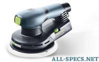 Festool EC 150/3 EQ-GQ 1