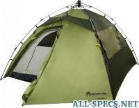 Outventure 1 SECOND TENT 3
