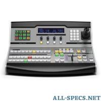 Blackmagic atem 1 m/e broadcast panel 260380