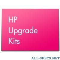 HP 724865-B21 Universal Media Bay Kit (front panel: 1*VGA, 2*USB 2.0, 2SFFHDD) for DL380 Gen9, not avail. w/LFF&24SFF 579834