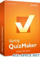 iSpring Solutions ispring quizmaker 8, 5 лицензий ispr_qm_5 11125