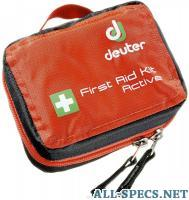 "Deuter Аптечка ""First Aid Kit Active"", цвет: красный 9113110"