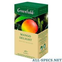 GreenField / mango delight 25пак 96400177