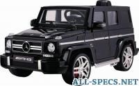 River-Auto Mercedes-Benz G63