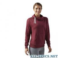 REEBOK Training Essentials Cowl Neck Sweatshirt adidas 9756093