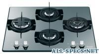 Hotpoint-Ariston TD 641 S (ICE)IX 1