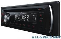 Pioneer DEH-1100MP 2