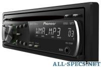 Pioneer DEH-1220MP 2