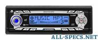 Blaupunkt Brighton MP34 1