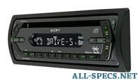 Sony CDX-S2050EE 1