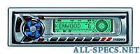 KENWOOD KDC-MV6521 1