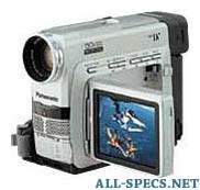 Panasonic NV-DS55 1