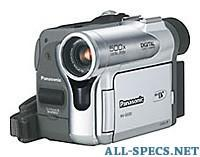 Panasonic NV-GS30 1