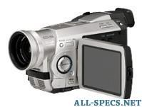 Panasonic NV-MX7D 1