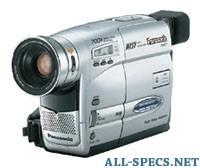 Panasonic NV-RZ17 1