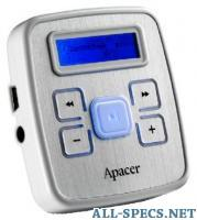 Apacer Audio Steno AU232 8Gb 1