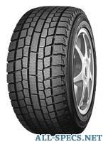 Yokohama Ice Guard Black IG20 225/50 R17 94Q 1