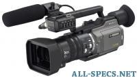 Sony DSR-PD170P 1