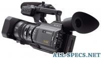 Sony DSR-PD170P 2