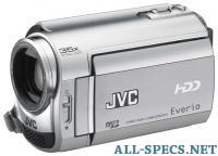 JVC Everio GZ-MG335 1