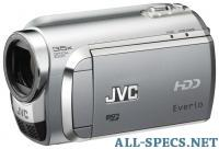 JVC Everio GZ-MG630 1