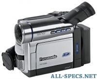 Panasonic NV-DS65 1