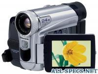 Panasonic NV-GS11 1
