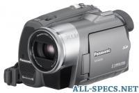 Panasonic NV-GS230 1