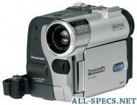 Panasonic NV-GS33 1
