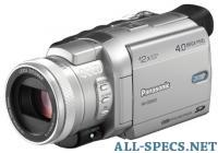 Panasonic NV-GS400 1