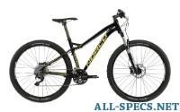 Norco Charger 7.1 (2014) 2