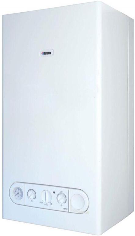 Газовый котел двухконтурный беретта чао теплообменник чем чистить теплообменник газовой колонки