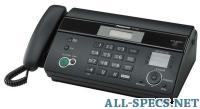 Panasonic KX-FT982 2