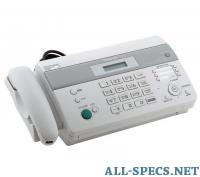 Panasonic KX-FT982 4