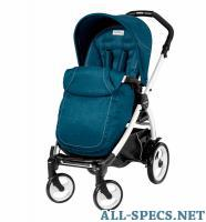 Peg-Perego Book plus pop up